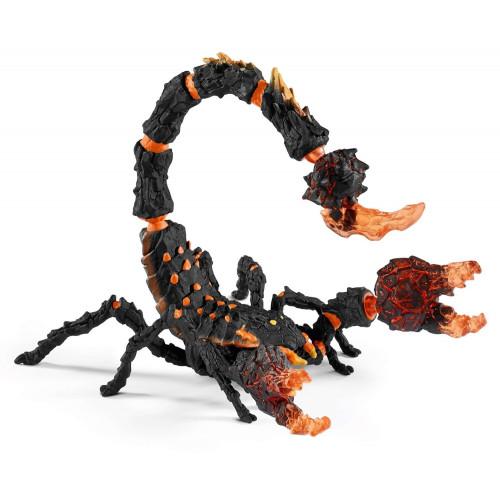 Figurina Schleich 70142, Scorpion Magmatic