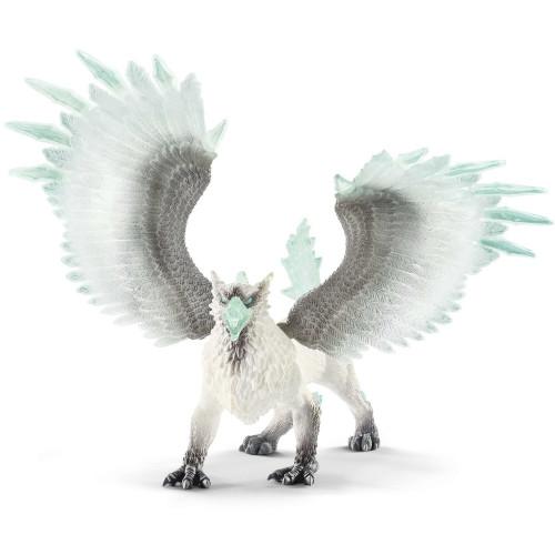 Figurina Schleich 70143, Grifon de Gheata