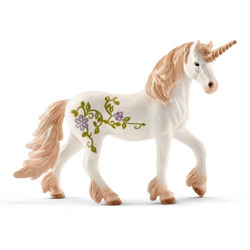 Figurina Schleich 70521, Unicorn permanent