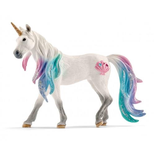 Figurina Schleich 70570, Bayala, Unicorn Mare
