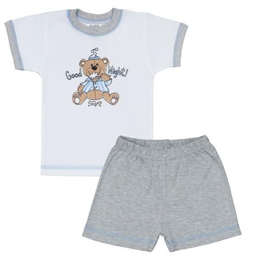 Pijama de vara pentru copii, Good Night