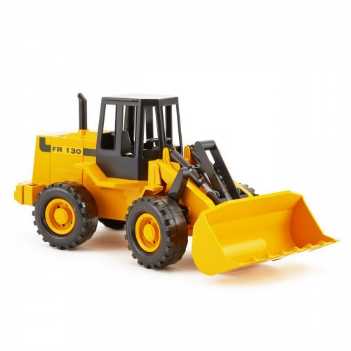 Incarcator articulat FR130, buldozer Bruder 02425