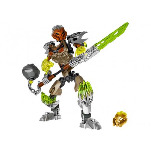 LEGO Bionicle, Pohatu - Stapanitorul pietrei 71306