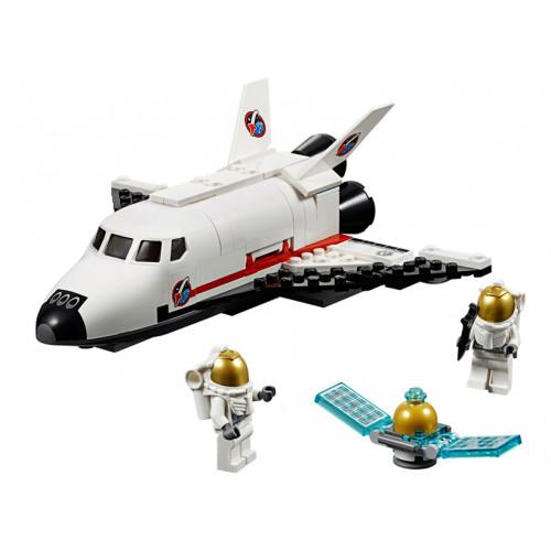 LEGO City, Naveta utilitara 60078