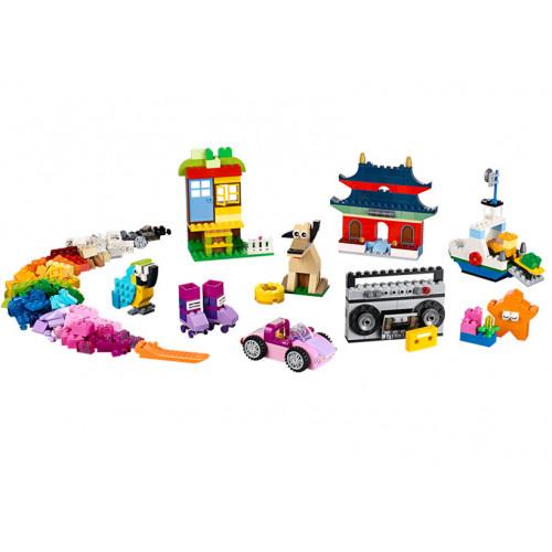 LEGO Classic, Set de constructie creativa 10702