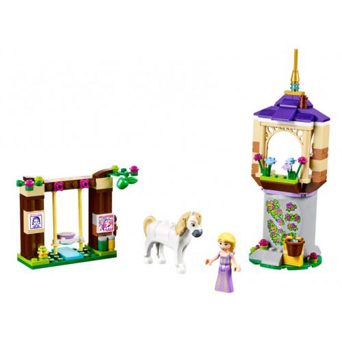 LEGO Disney Princess, Cea mai frumoasa zi a lui Rapunzel 41065