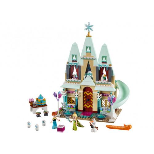 LEGO Disney Princess, Petrecerea de la Castelul Arendelle 41068