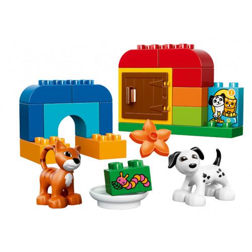LEGO DUPLO, Set cadou complet 10570