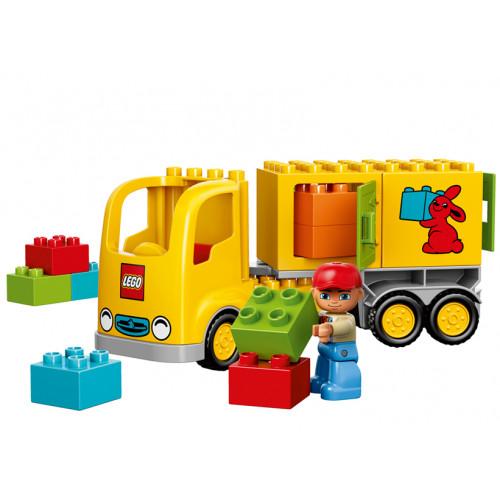 LEGO DUPLO, Camion 10601