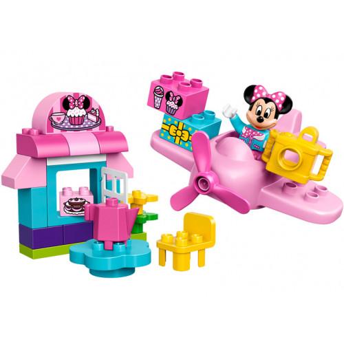 LEGO DUPLO, Cafeneaua lui Minnie 10830