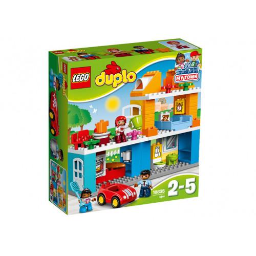 LEGO DUPLO, Casa familiei 10835