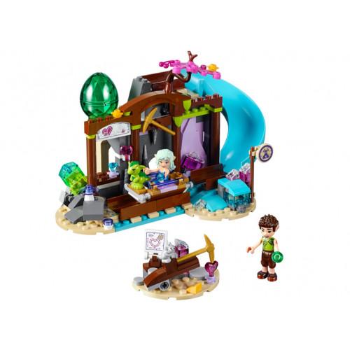 LEGO Elves, Mina de cristale pretioase 41177