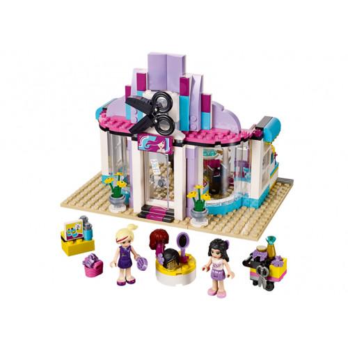 LEGO Friends, Salonul de coafura din Heartlake 41093