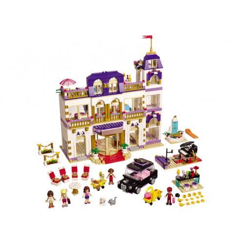 LEGO Friends, Grand Hotel Heartlake 41101