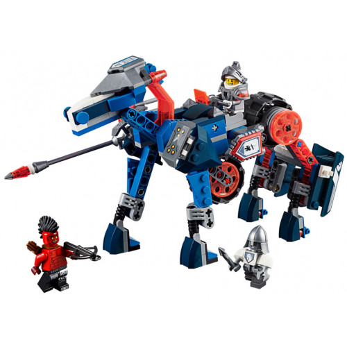 LEGO Nexo Knights, Calul Mecha a lui Lance 70312