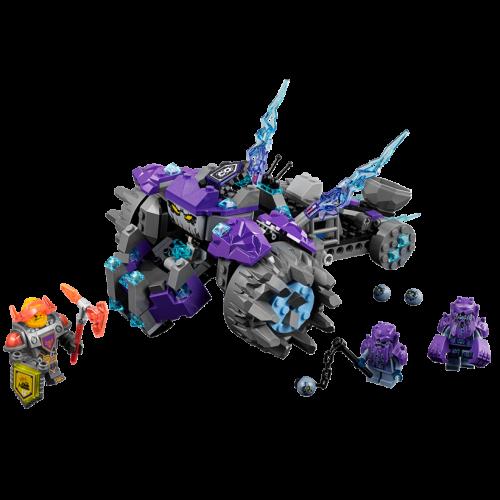 LEGO Nexo Knights, Cei Trei Frati 70350