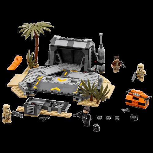 LEGO Star Wars, Batalia de pe Scarif 75171