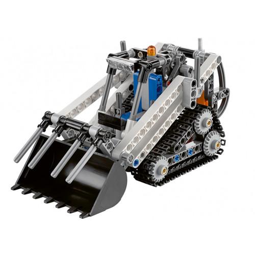 LEGO Technic, Incarcator compact cu senile 42032