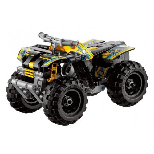 LEGO Technic, Quad Bike 42034