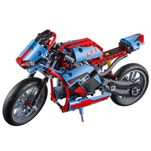 LEGO Technic, Motocicleta de oras 42036