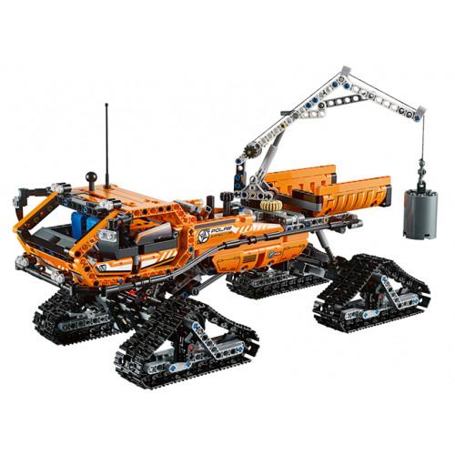 LEGO Technic, Camion arctic 42038