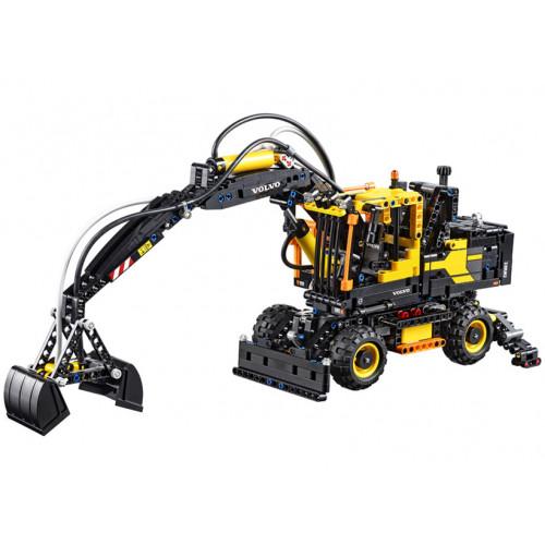LEGO Technic, Volvo EW160E 42053