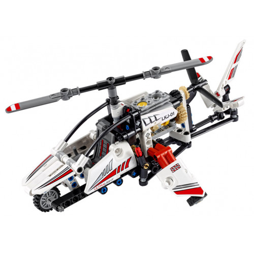 LEGO Technic, Elicopter ultrausor 42057