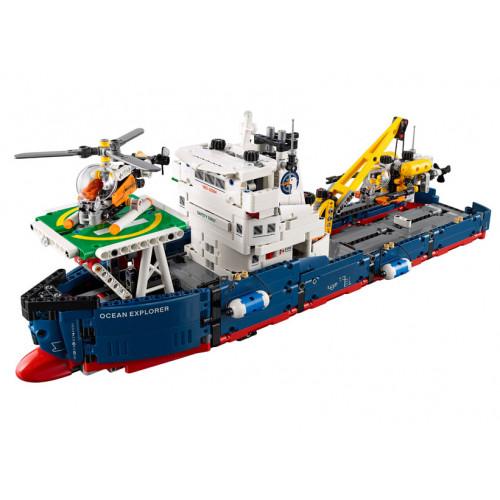 LEGO Technic, Explorator oceanic 42064
