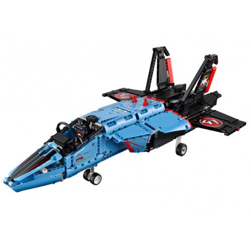 LEGO Technic, Avion cu reactie pentru curse 42066