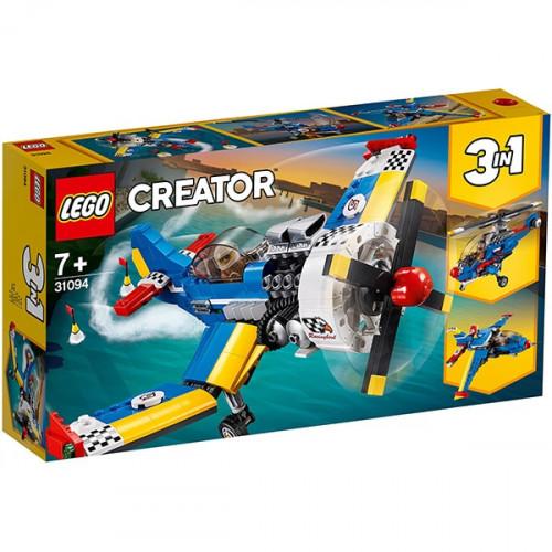 LEGO Creator 31094, Avion de curse
