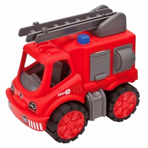 Big Power Worker, 56834, Masina de pompieri