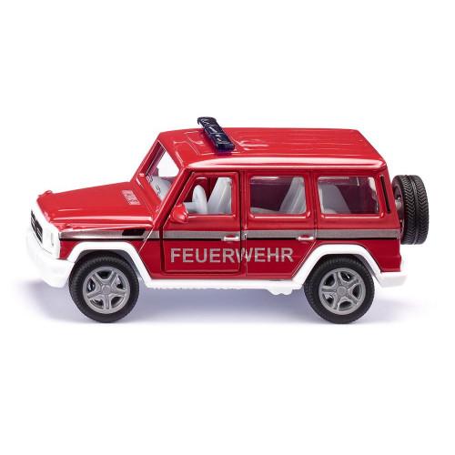 Masina Mercedes G Pompieri, Siku 2306, 1:50