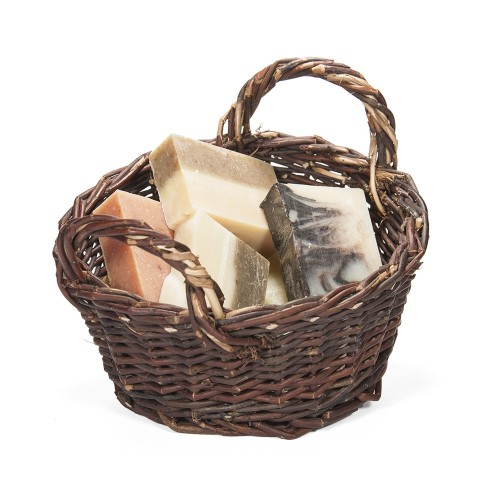 Pachet 6 sapunuri traditionale
