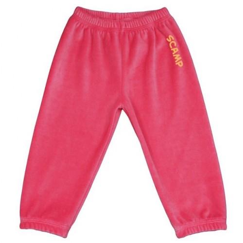 Pantalonasi din plus, roz
