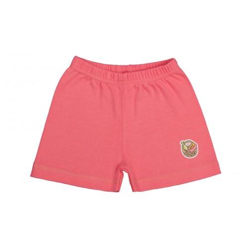 Pantaloni scurti pentru fete, roz, RSI150