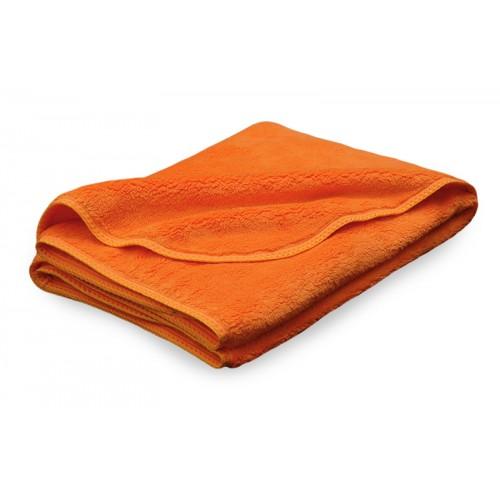 Pătură cosy /Portocaliu