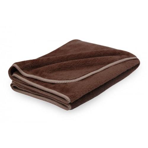 Pătură cosy/Maro