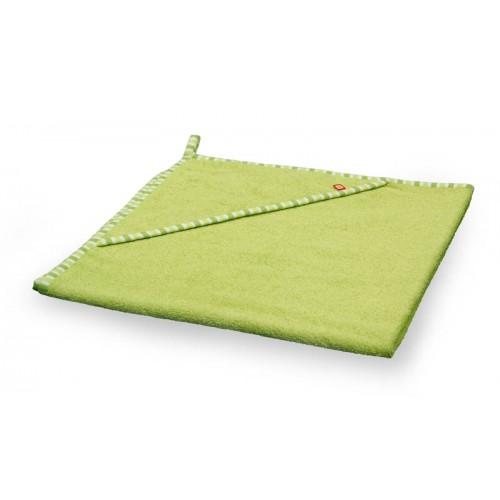 Prosop cu glugă/Verde deschis