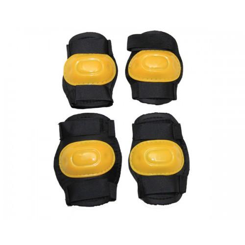 Protectoare pentru copii galben