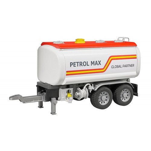 Remorca cisterna pentru camioane Bruder 03925