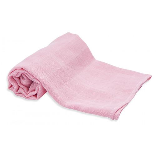 Scutece textile roz