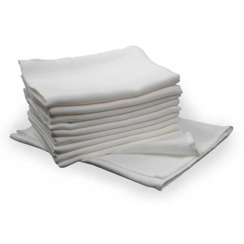 Scutece din material textil 10 buc