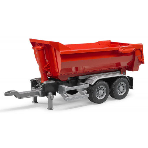 Semiremorca basculabila pentru camioane Bruder 03923