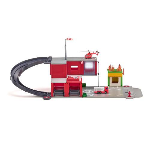 Set Pompieri Siku 5508