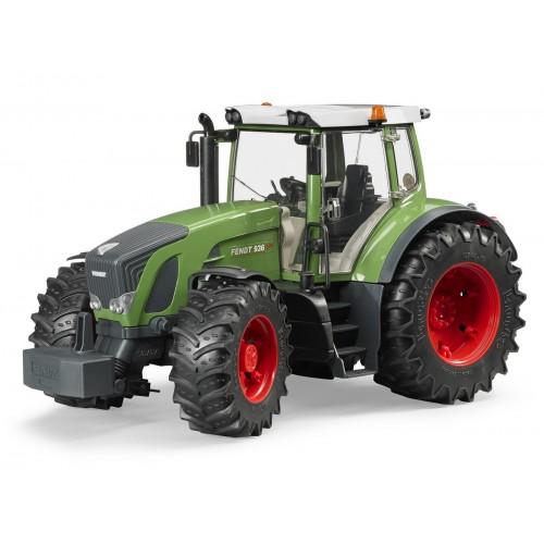 Tractor Bruder 03040, Fendt 936 Vario