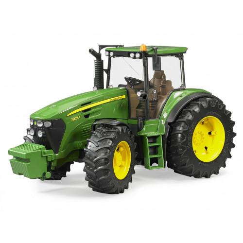 Tractor Bruder 03050, John Deere 7930