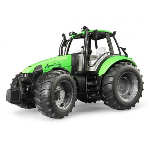 Tractor Deutz Agrotron 200, Bruder 02070