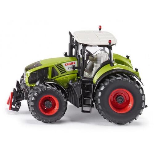 Tractor Claas Axion 950, Siku 3280, scara 1:32
