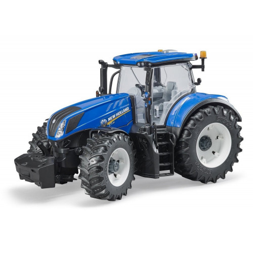 Tractor New Holland T7.315, Bruder 03120
