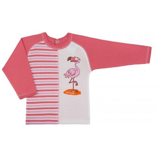 Tricou maneca lunga copii /PO23